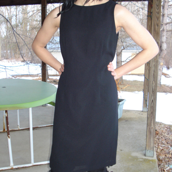 Tall Girl Dresses 12 T Little Black Dress Lined Poshmark
